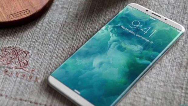 iPhone 8 va fi cu adevarat uimitor!