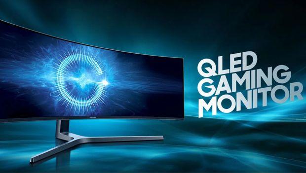 Monitor CHG90