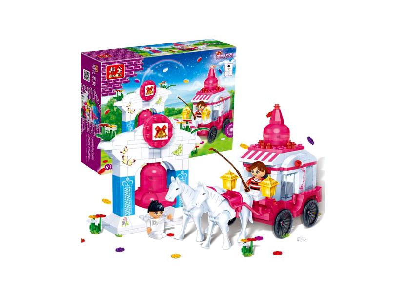 Jucării pentru fetițe