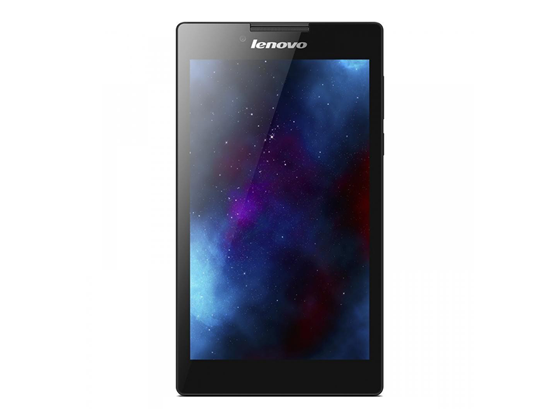 Lenovo A7-30 3G Ebony Black MT8382