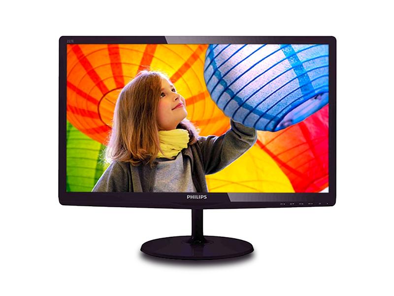"Monitor 21.5"" Philips 227E6QDSD"