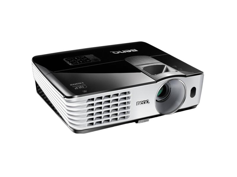 """DLP FullHD Projector 3000Lum,  10000:1 BenQ """"TH681"""", Black, 2.8kg"""