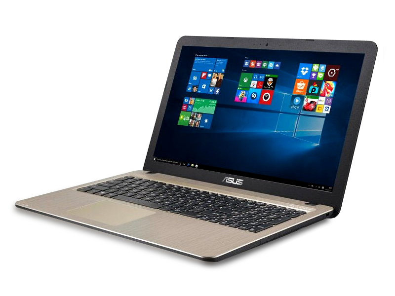 Laptop Asus X540SA-XX018D Chocolate