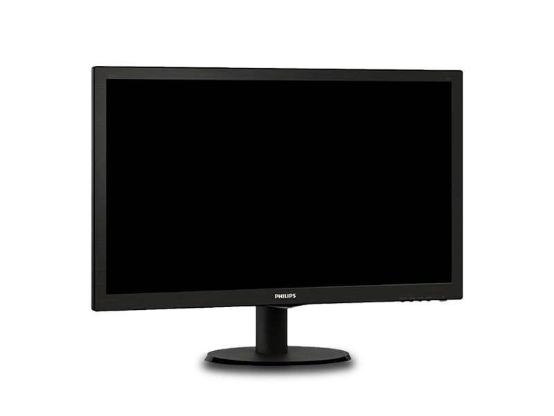 "Monitor 23"" Philips 233V5LHAB"