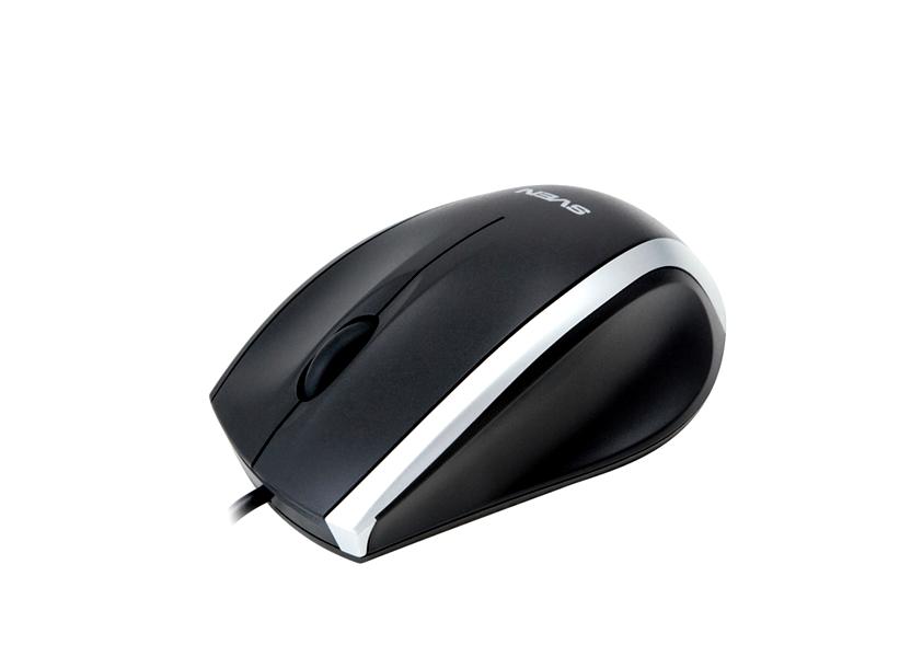 Компьютерная мышь SVEN  RX-180 Black