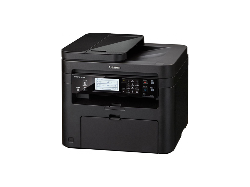 Canon i-Sensys MF-217W, printer/copier/scaner/fax, A4, ADF, LAN, WiFi, USB2.0