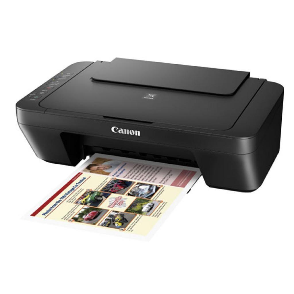 Canon Pixma E474