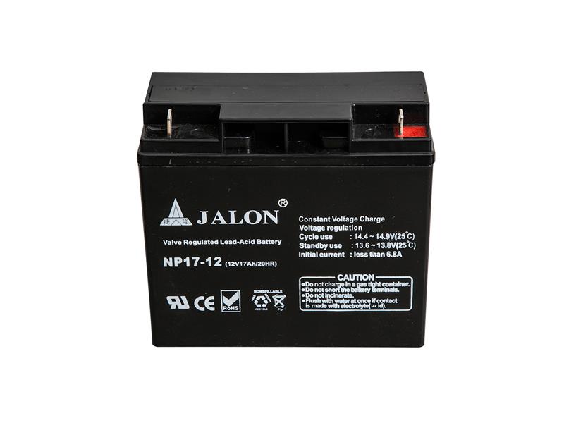 Baterie UPS 12V/17AH Ultra Power GP17-12