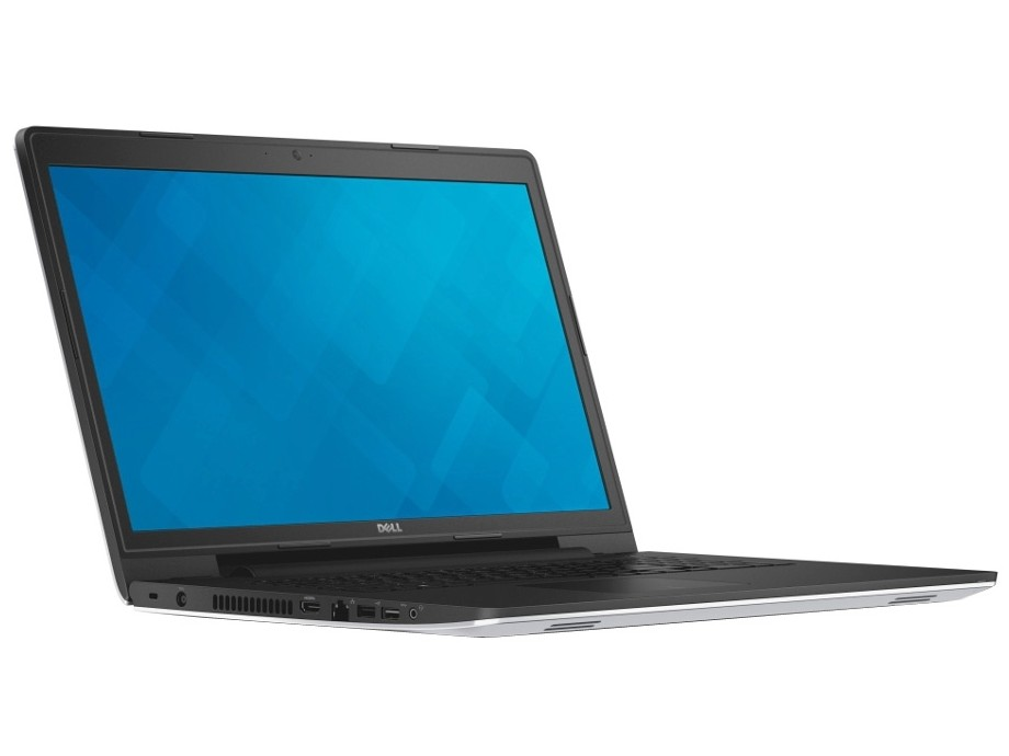 Laptop DELL Inspiron 17 5000 Longitude Silver (5748)