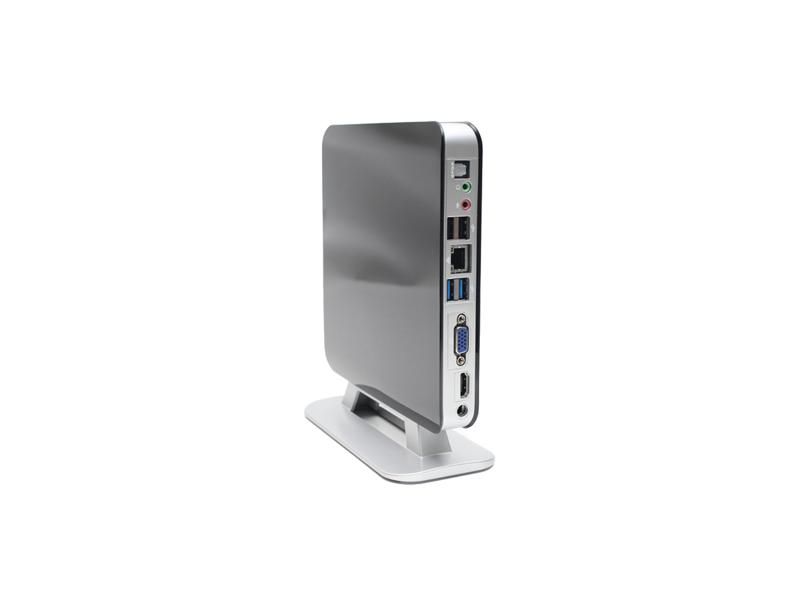 Mini PC (Nettop) Wibtek Q3, IntelBay Trail-D Celeron J1900