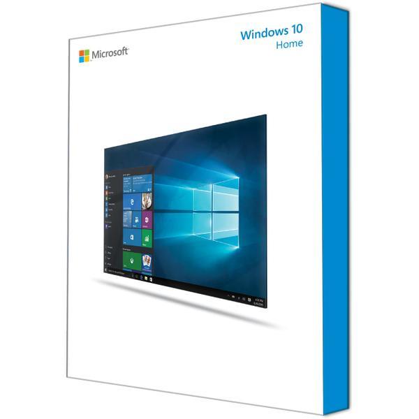 Win Home 10 32-bit Eng 1pk DSP OEI DVD