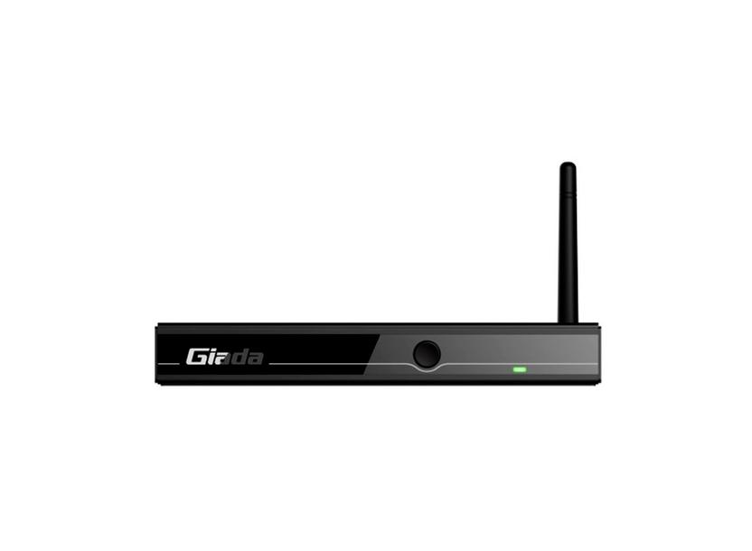 Mini PC (Nettop) Giada F103D Black