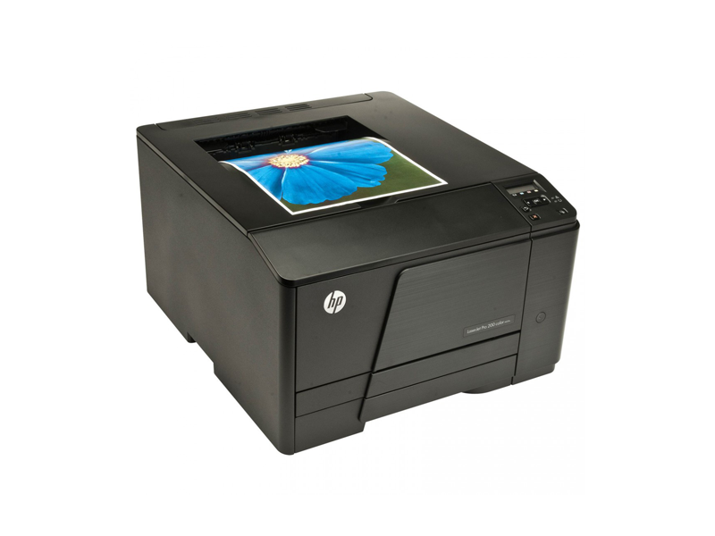 Color LaserJet Pro 200 M251n