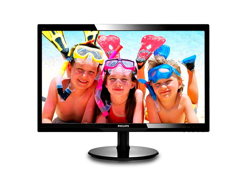 """Monitor 24"""" Philips 246V5LSB"""