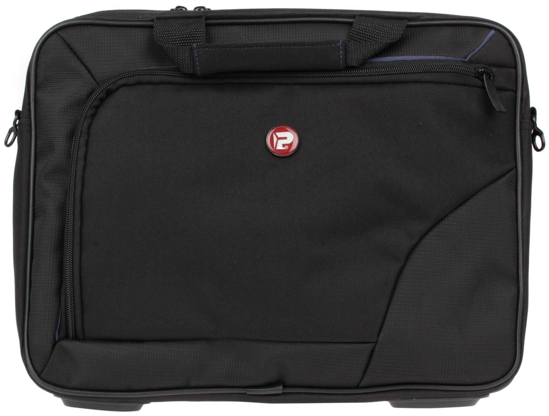 Geanta laptop BOSTON IV Classic Line Black