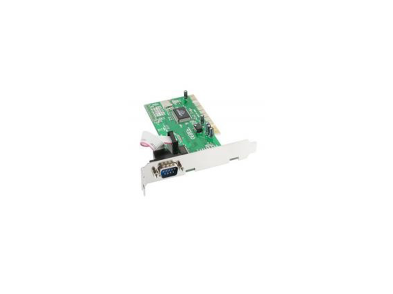 Контроллер Bestek ECC4022 2 Serial port, WCH CH352L, PCI