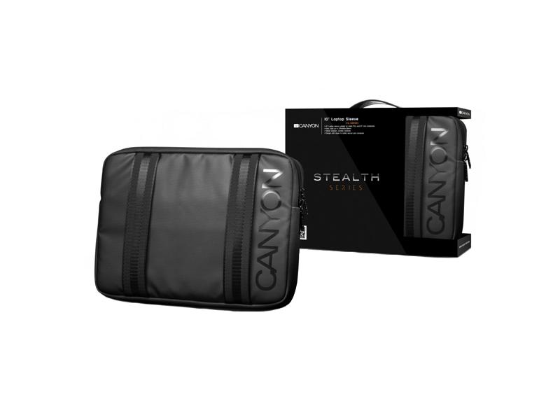 Geanta laptop Canyon CNL-MBNB10 Black