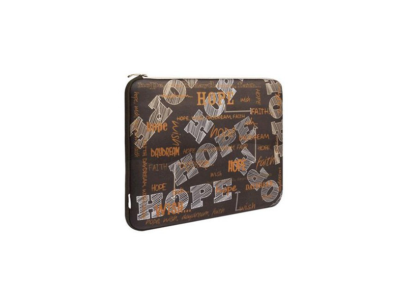 Geanta laptop G-Cube GNH-13HB Brown