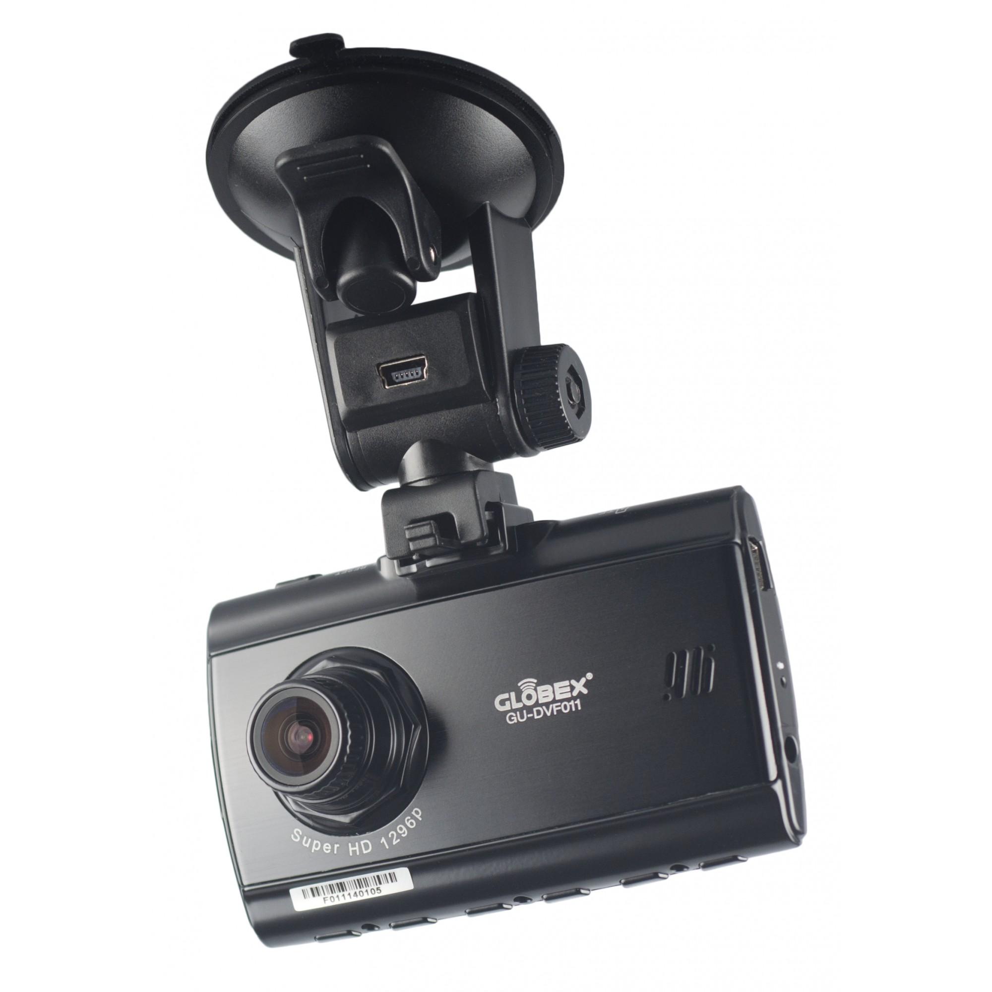 Videoregistrator auto DVR Globex GU-DVF011