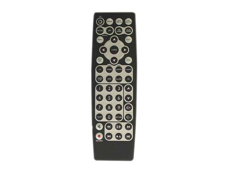 MCE Remote Control  for MB TH55 XE/TH55 HD/TH55B HD/H55 HD/TA890GXE/TA890GB