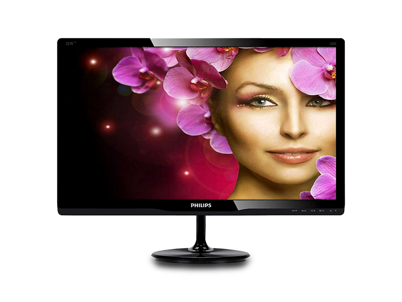 "Monitor 21.5"" Philips 227E4LHAB"