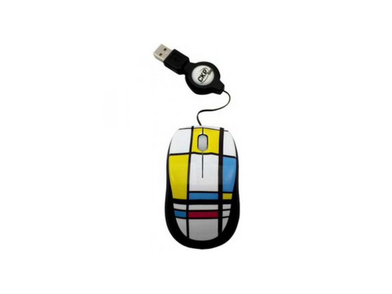 Cirkuit Planet Mouse&Pad CPL-TP1907 CKP Art
