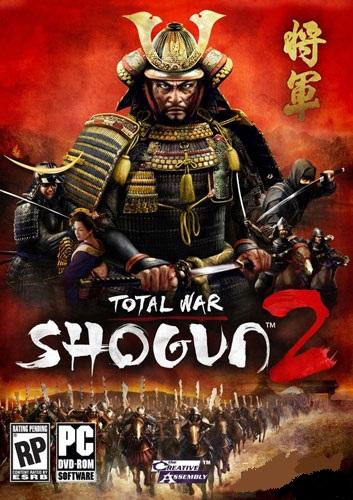 Total War: SHOGUN 2 (DVD-box)