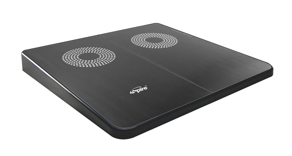 """Suport laptop Spire SP302AP-B PacificBreeze-II 12""""-17"""""""