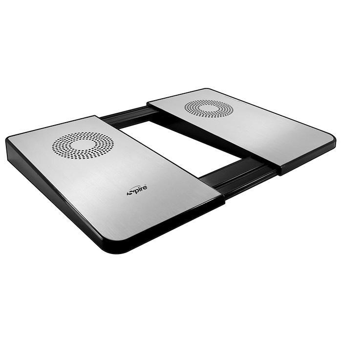 Suport laptop Spire SP302AP-S PacificBreeze-II 10''-17''