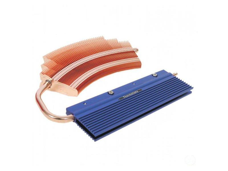 Кулер Thermaltake CL-R0028 V1R CopperHeatpipeSpreader