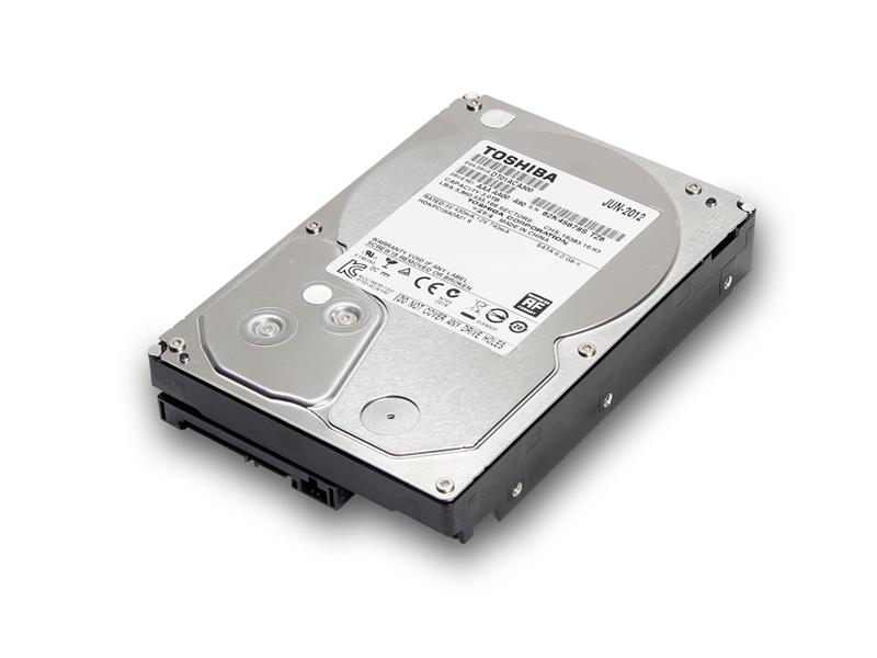 500Gb Toshiba DT01ACA050 SATA-III, 7200RPM, 600MB/sec, 32MB cache
