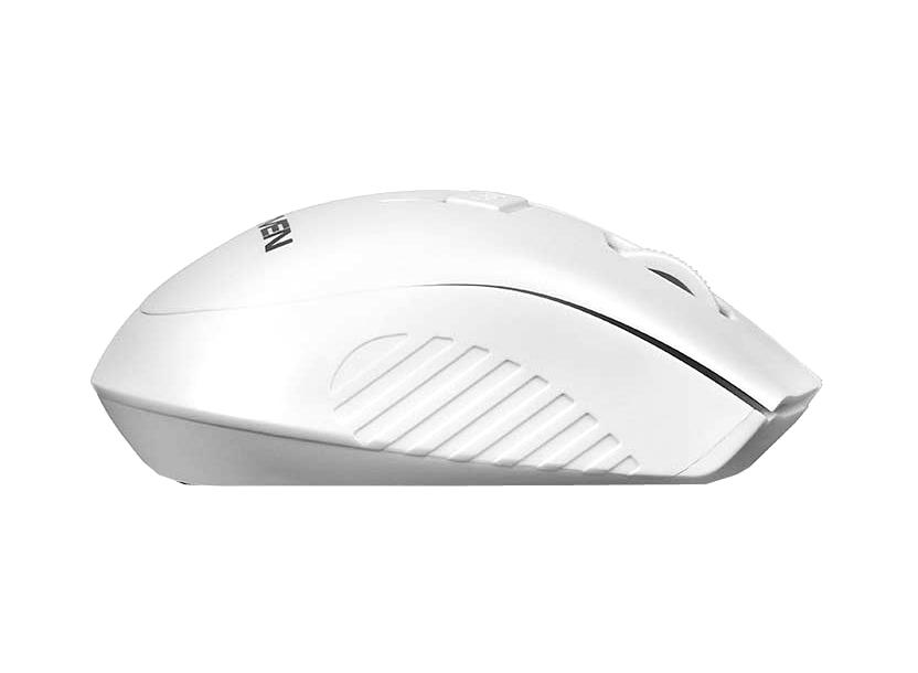 Компьютерная мышь SVEN RX-325 White