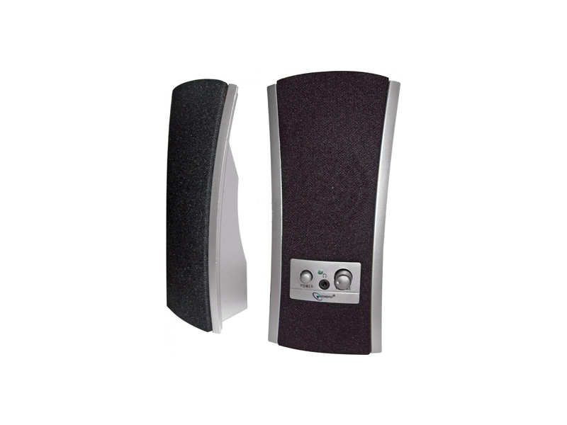 Sistem audio 2.0 Gembird SPK-301