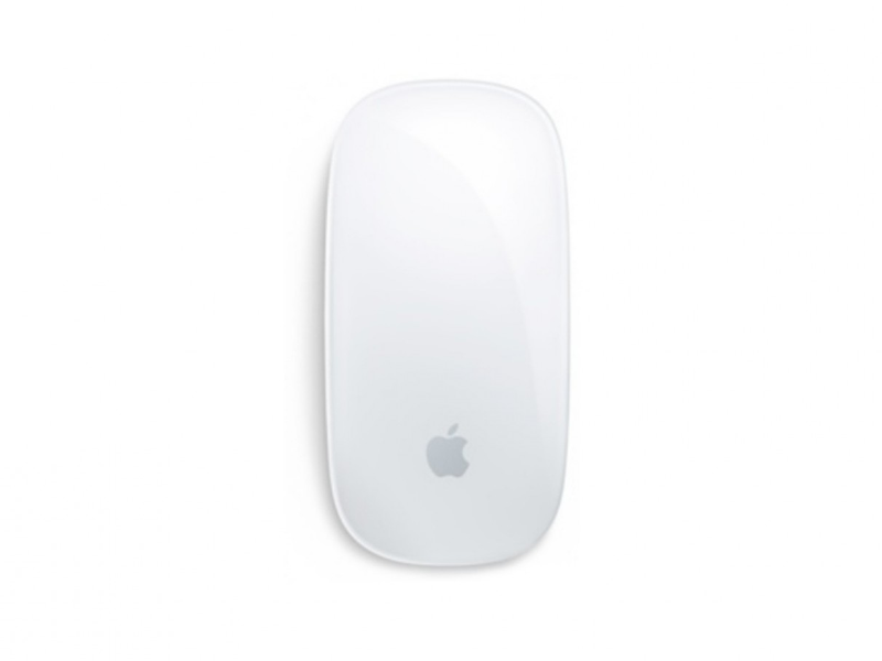 Apple Magic Mouse. Model A1296 (MB829ZM/B) 1