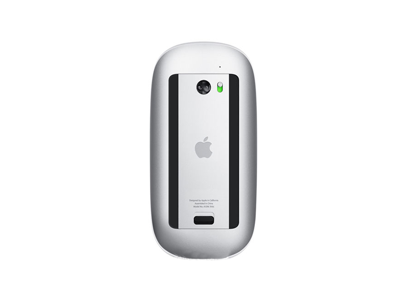 Apple Magic Mouse. Model A1296 (MB829ZM/B) 3
