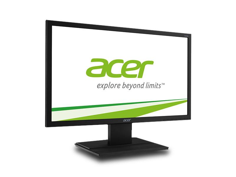 """Monitor 21.5"""" Acer V6 V226HQLBBD"""