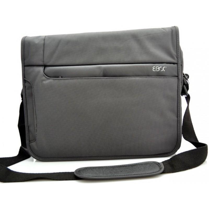 Geanta laptop E.Box ENL21815RC Grey