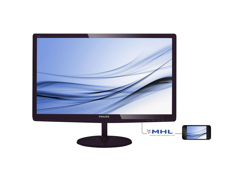"Monitor 27.0"" Philips 277E6EDAD"