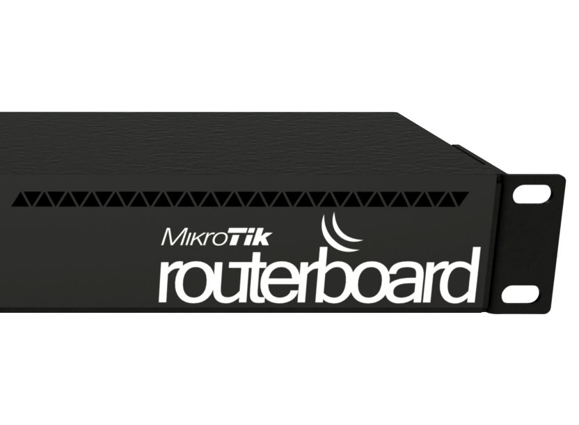 MikroTik Routerboard RB2011UiAS-RM, 1U rackmount, 5xEthernet, 5xGigabit Ethernet, 1x SFP USB, LCD, PoE out on port 10, 600MHz CPU, 128MB RAM, RouterOS 3