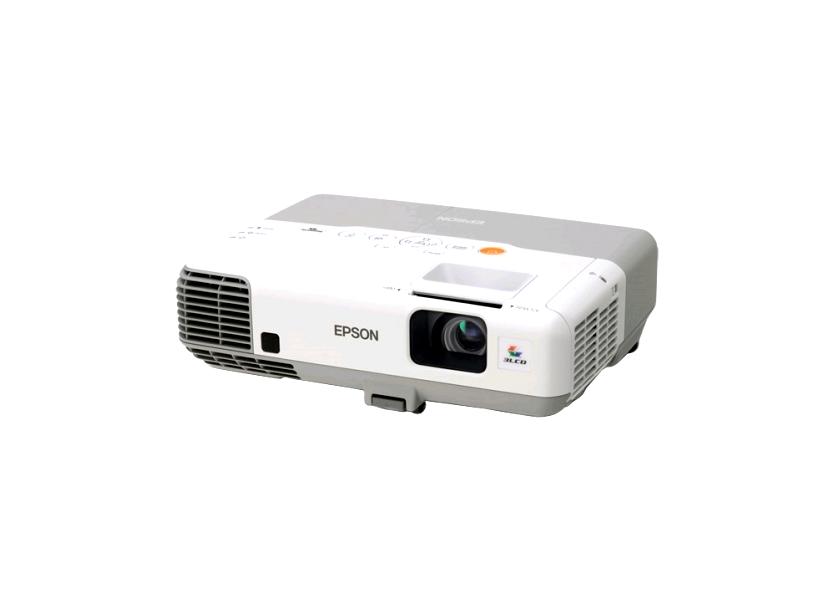 Проектор Epson EB-95 LCD, XGA, 1024x768, 2000:1, 2600 Lm