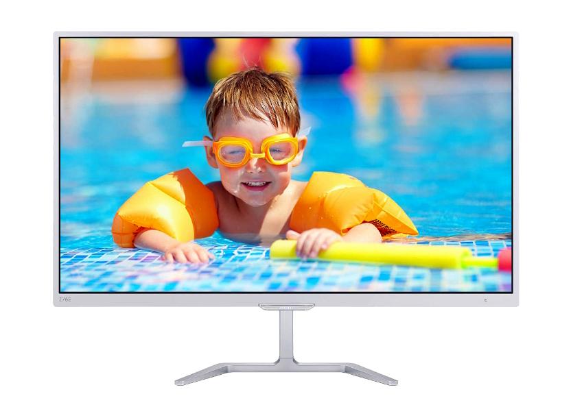 Monitor 27.0'' Philips 276E7QDSW