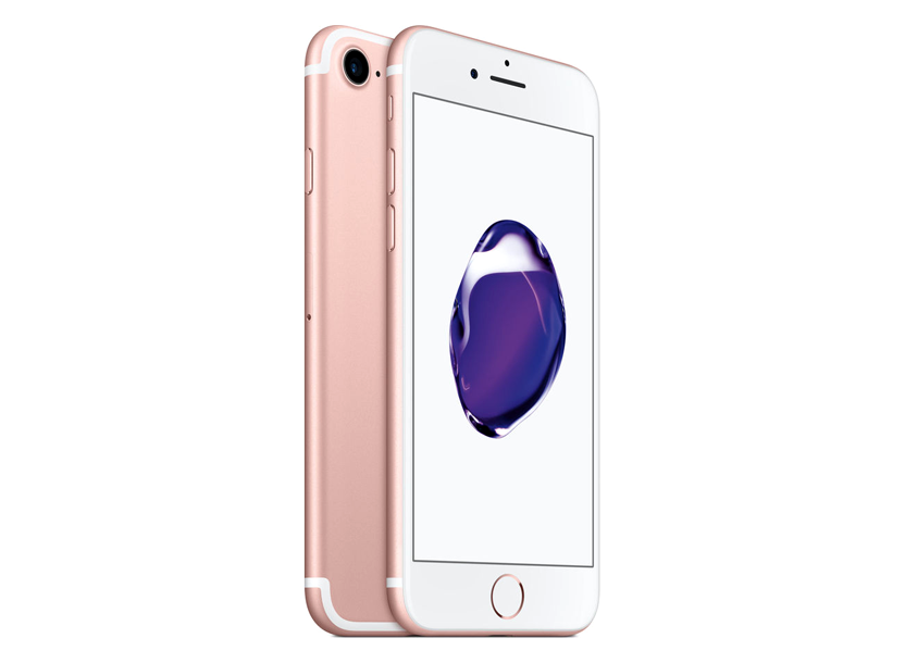 Apple iPhone 7(A1778) 32Gb, Rose Gold 1