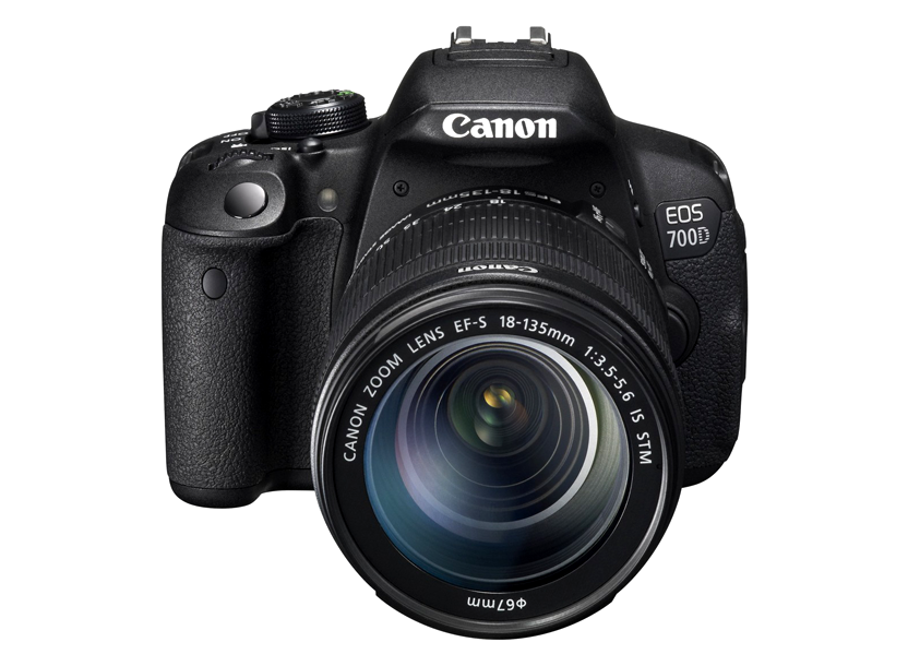 "DC Canon EOS 700D + 18-55 IS STM KIT,18.5Mpix,CMOS 22,3x14,9mm,Digic 5,View S3"", LP-E8"