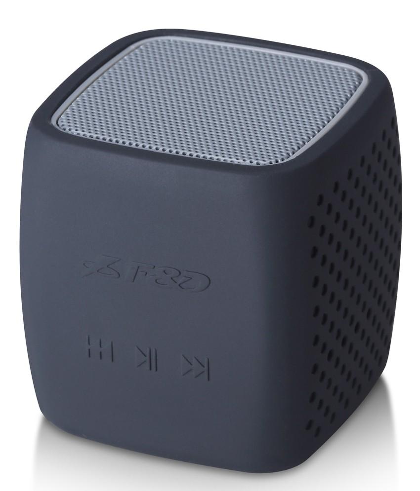 F&D W4 Portable