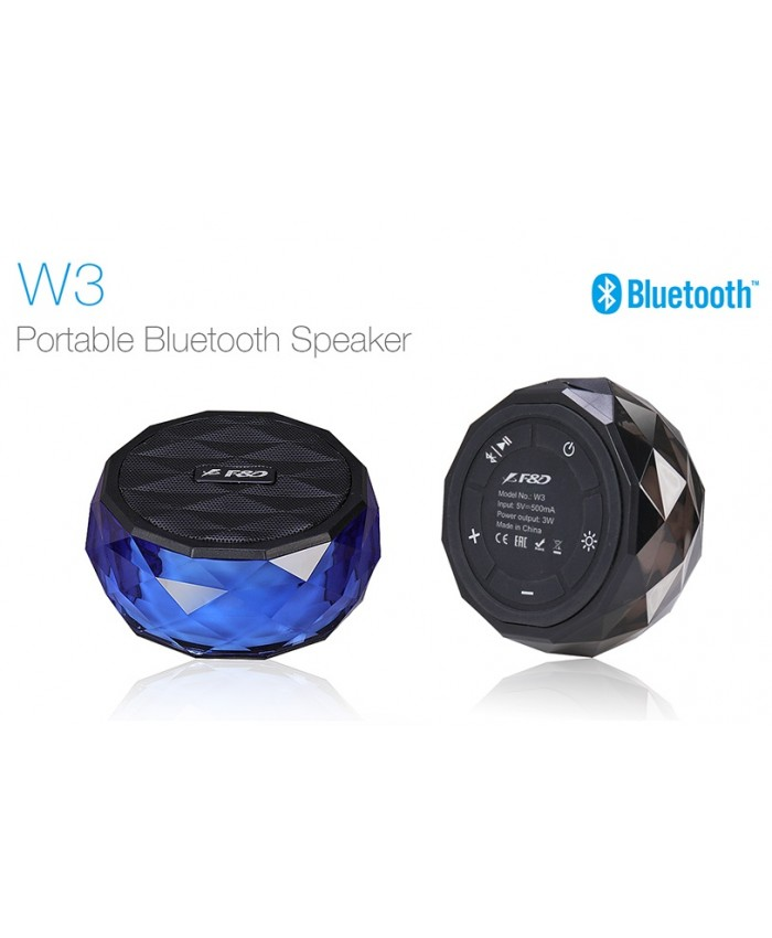 F&D W3 Portable