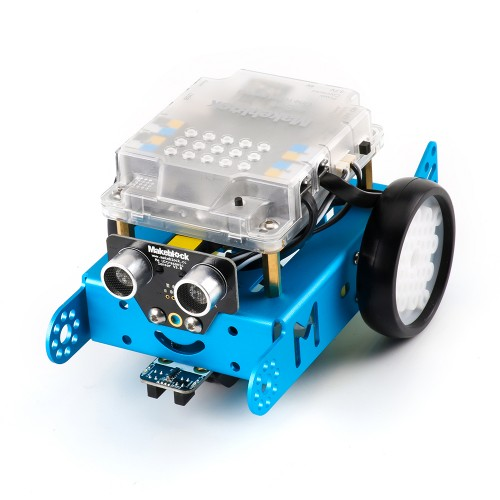 mBot v 1.1 - Blue (Bluetooth Version) 1