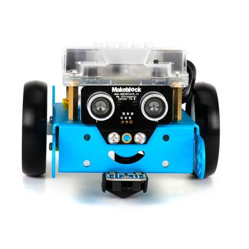 mBot v 1.1 - Blue (Bluetooth Version) 2
