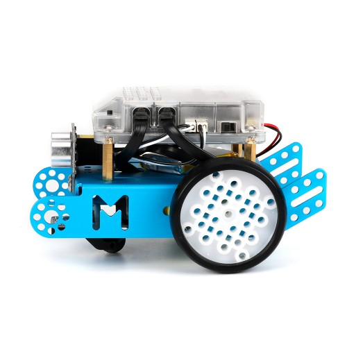 mBot v 1.1 - Blue (Bluetooth Version) 3