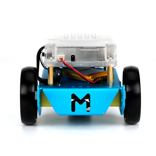 mBot v 1.1 - Blue (Bluetooth Version) 4