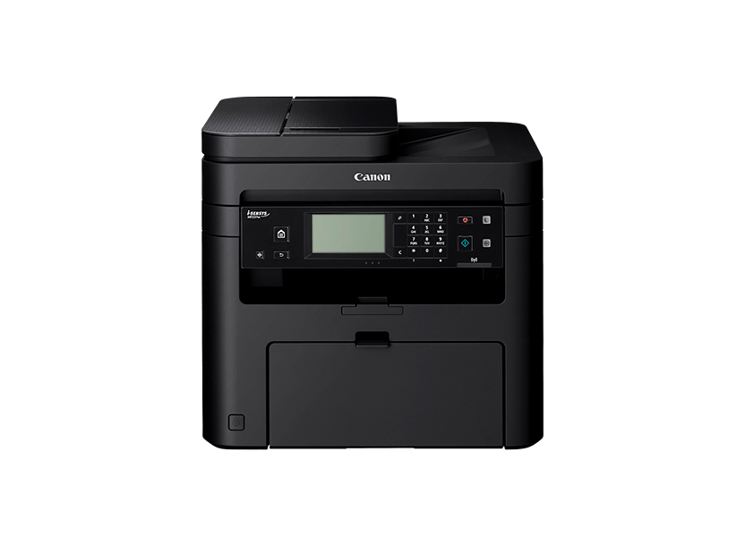 Canon i-Sensys MF237w Print/Copy/Scan/Fax, A4, 23ppm, 1200x1200dpi, LAN WiFi, USB 2.0, Black